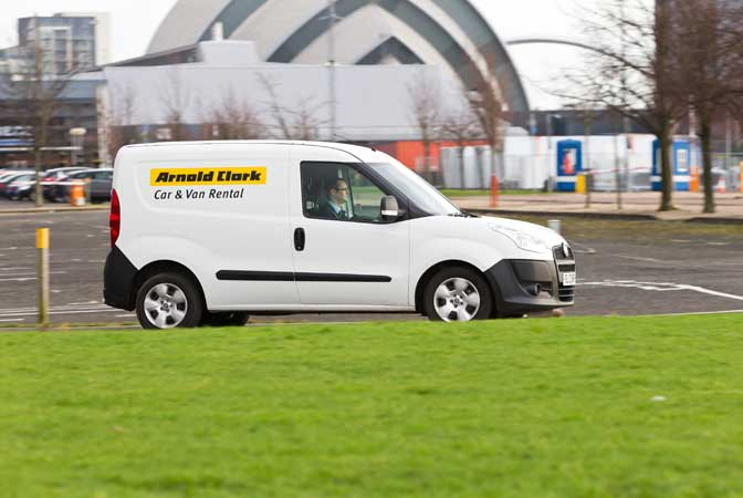 c90922151b It s a common misconception that vans are difficult to drive. The truth is  that driving a van is just like driving a car- at least our Arnold Clark van  ...